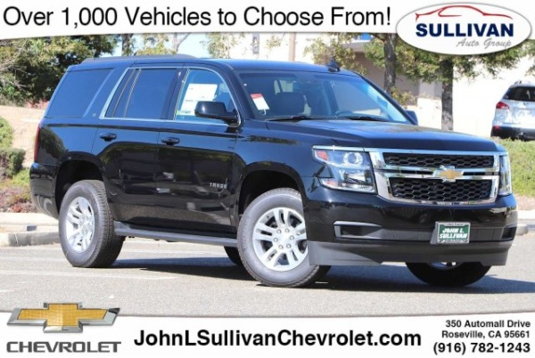 2020 Chevrolet Tahoe in Roseville, CA