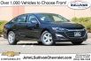 2020 Chevrolet Malibu LS with 1LS for Sale in Roseville, CA