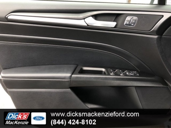 2018 Ford Fusion in Hillsboro, OR