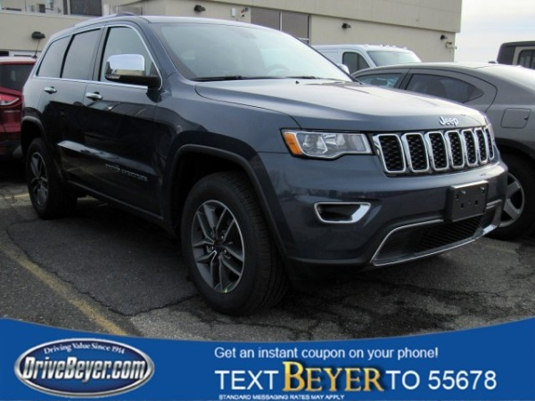 2020 Jeep Grand Cherokee in Morristown, NJ