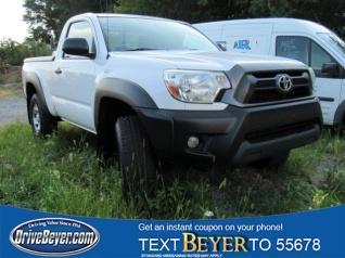2012 Toyota Tacoma For Sale >> Used 2012 Toyota Tacomas For Sale Truecar