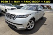 2019 Land Rover Range Rover Velar P380 S for Sale in Libertyville, IL