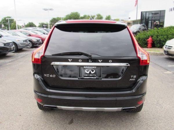 2017 Volvo XC60 in Libertyville, IL