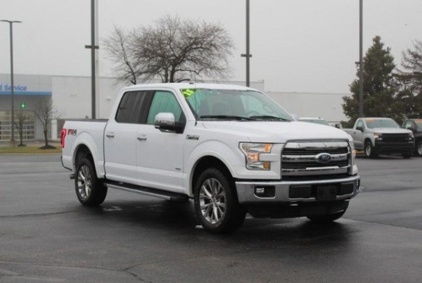 2015 Ford F-150 in Indianapolis, IN