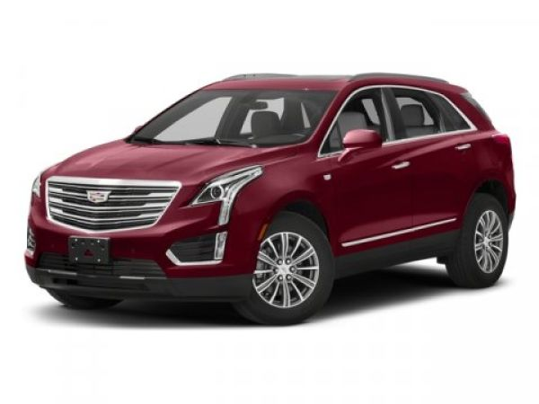 2017 Cadillac XT5 in Indianapolis, IN