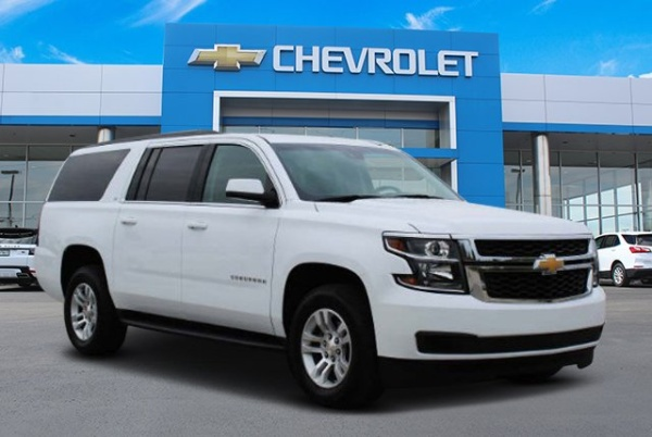 2019 Chevrolet Suburban: Expectations >> 2019 Chevrolet Suburban Lt 4wd For Sale In Indianapolis In