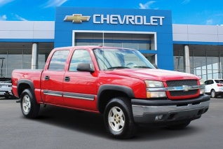 Used Chevrolet Silverado 1500s Under $5,000 for Sale | TrueCar