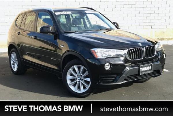 2017 BMW X3 in Camarillo, CA