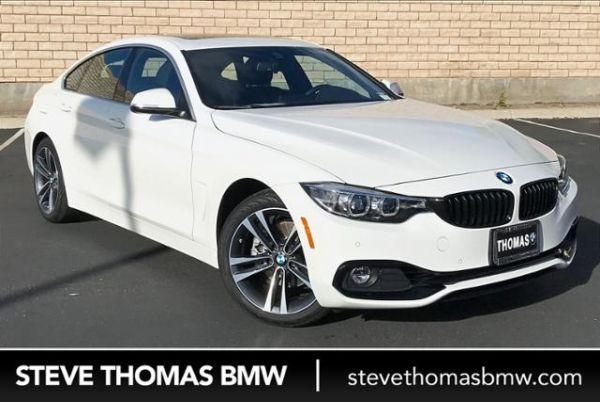 2020 BMW 4 Series in Camarillo, CA