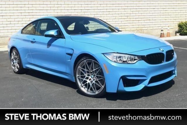 2017 BMW M4 in Camarillo, CA