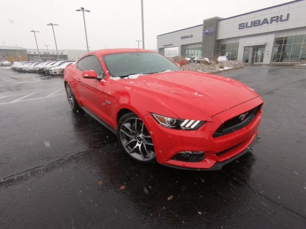 2016 Ford Mustang in Naperville, IL