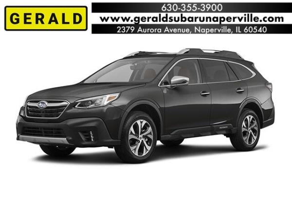 2020 Subaru Outback in Naperville, IL