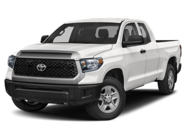 Toyota Tundra SR5 Double Cab 6-5` Bed 5-7L V8 4WD