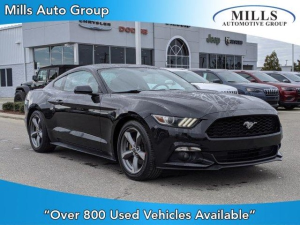 2015 Ford Mustang in Goldsboro, NC