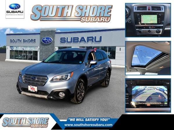 2017 Subaru Outback in Lindenhurst, NY