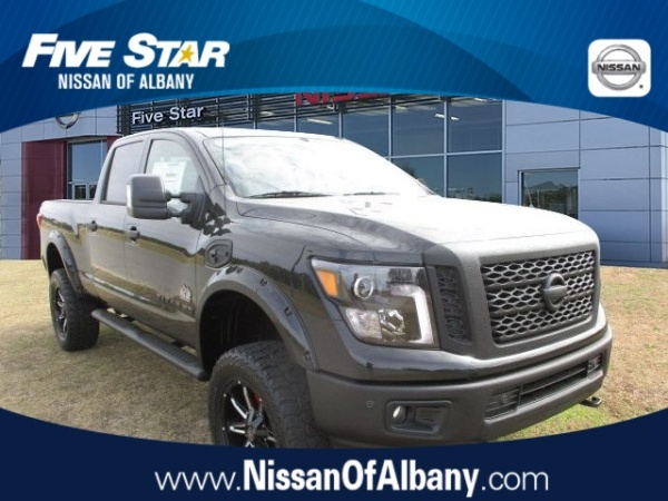 2019 Nissan Titan XD in Albany, GA