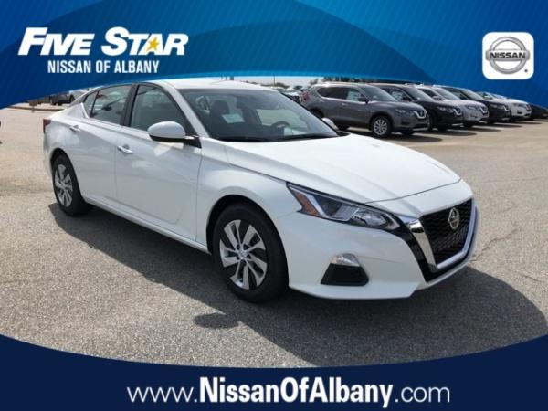 2020 Nissan Altima in Albany, GA