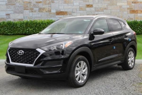 2020 Hyundai Tucson in Leesburg, VA