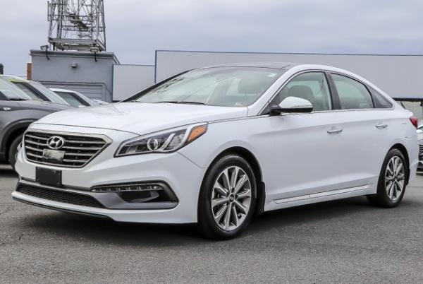 2016 Hyundai Sonata in Leesburg, VA