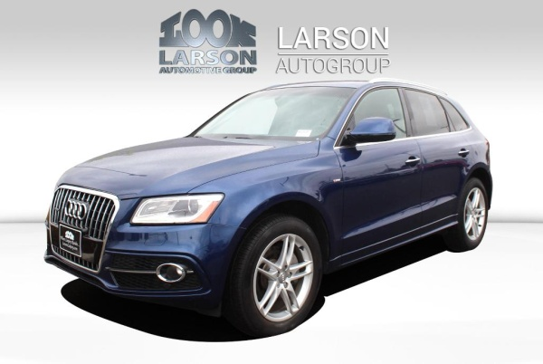2016 Audi Q5 Reviews, Ratings, Prices - Consumer Reports