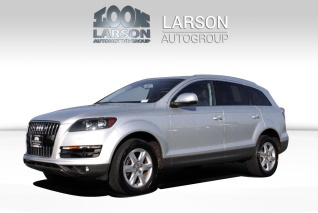 used audi q7s for sale truecar truecar