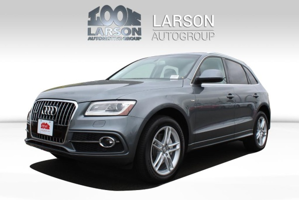 2013 Audi Q5 Reviews, Ratings, Prices - Consumer Reports