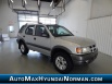 2003 Isuzu Rodeo S 3.2L 4WD Manual for Sale in Norman, OK