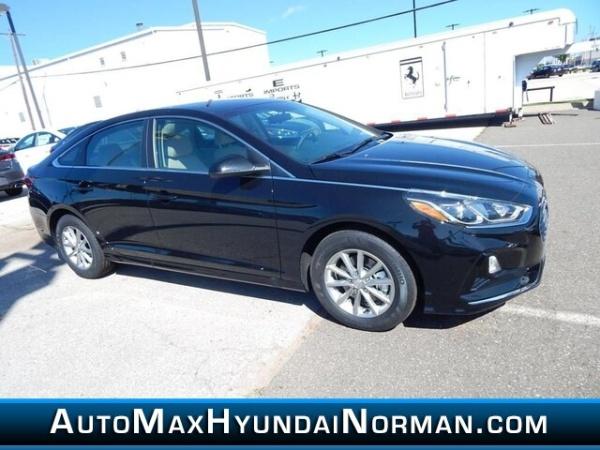 2019 Hyundai Sonata in Norman, OK