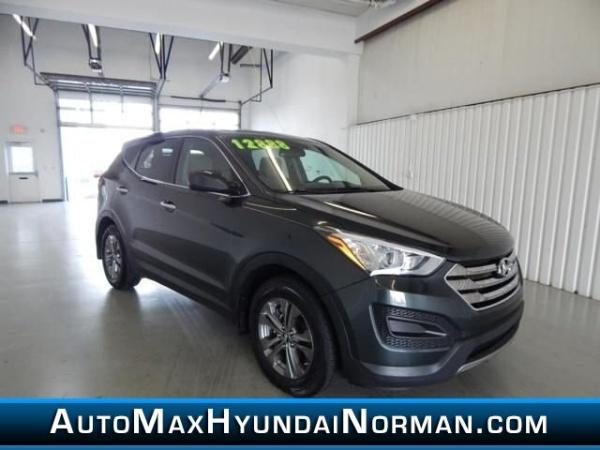 2014 Hyundai Santa Fe Sport in Norman, OK