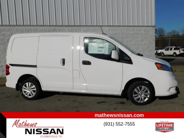 2020 Nissan NV200 Compact Cargo in Clarksville, TN