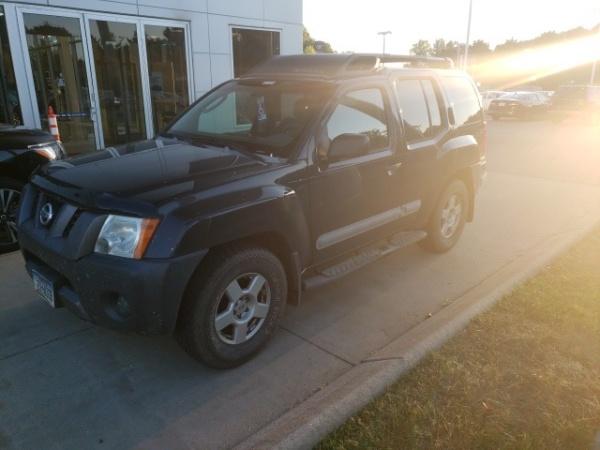 Used Nissan Xterra For Sale In Clarksville, TN