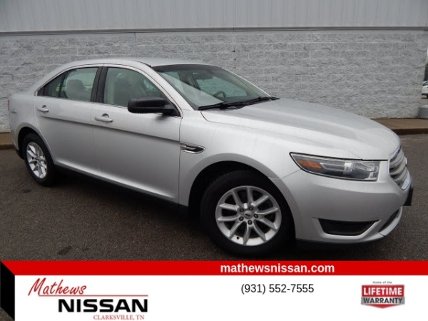 2015 Ford Taurus in Clarksville, TN