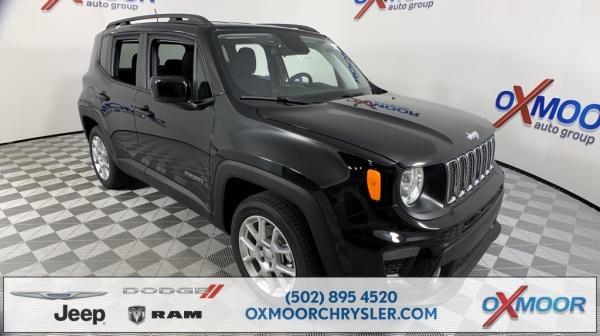 2019 Jeep Renegade in Louisville, KY