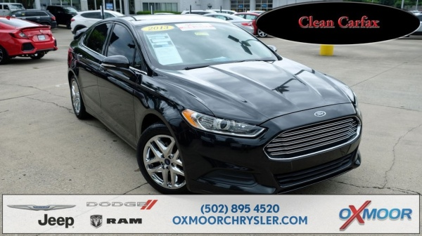 2013 Ford Fusion in Louisville, KY