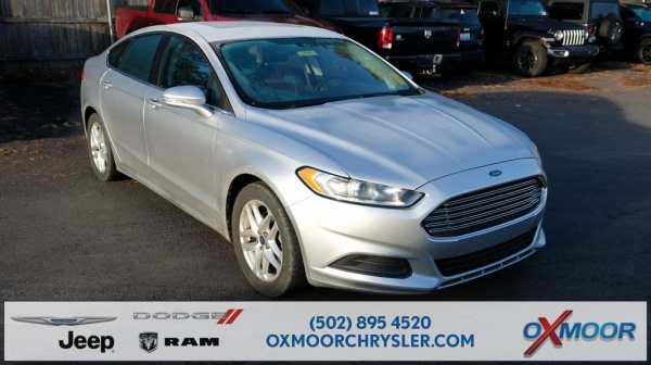 2014 Ford Fusion in Louisville, KY