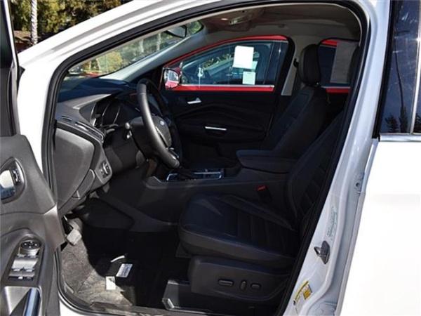 2018 Ford Escape in El Cajon, CA