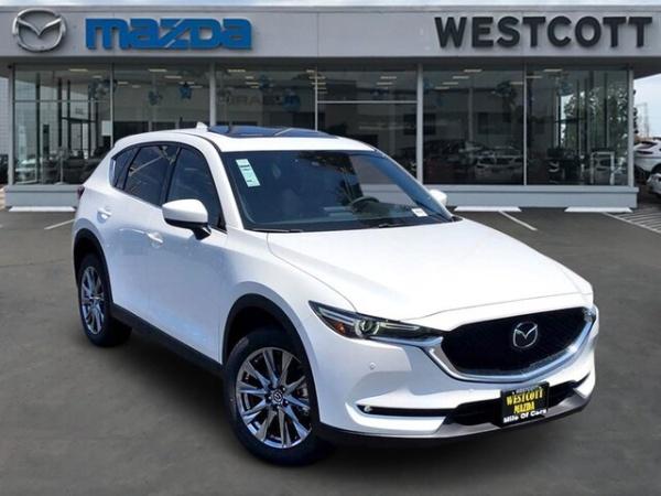2019 Mazda CX-5 in National City, CA