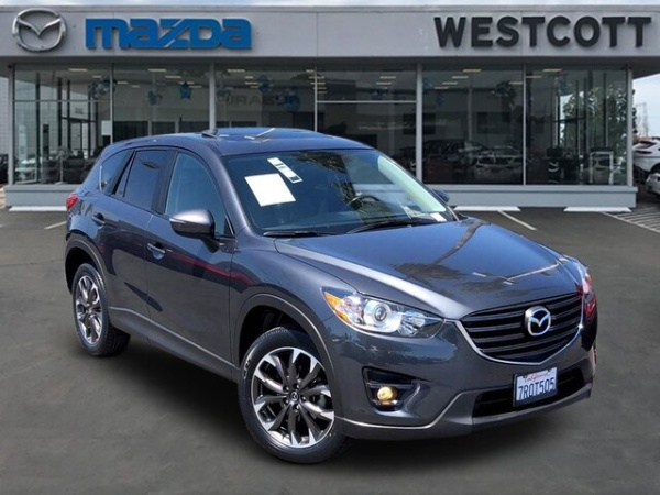 2016 Mazda CX-5 in National City, CA