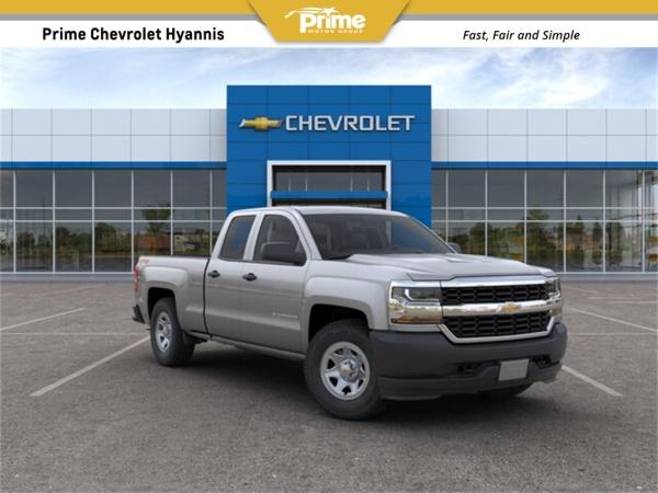 2019 Chevrolet Silverado 1500 LD in Hyannis, MA