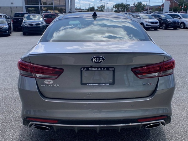 2017 Kia Optima in Albany, GA
