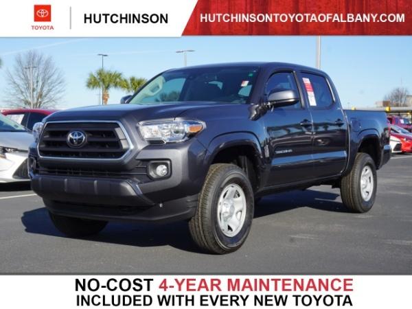 2020 Toyota Tacoma in Albany, GA