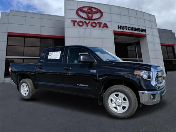 2020 Toyota Tundra in Albany, GA