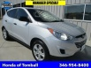 2013 Hyundai Tucson GL FWD Manual for Sale in Tomball, TX