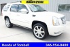 2010 Cadillac Escalade Premium 2WD for Sale in Tomball, TX