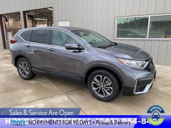 2020 Honda CR-V in Tomball, TX