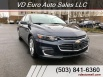 2016 Chevrolet Malibu LT with 1LT for Sale in Portland, OR