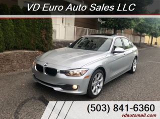 2015 Bmw 3 Series >> Used Bmw 3 Series For Sale In Hillsboro Or Truecar