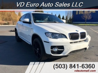 Used Bmw X6 For Sale Search 737 Used X6 Listings Truecar