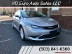 2015 Chrysler 200 Limited FWD for Sale in Portland, OR