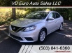 2018 Nissan Sentra S CVT for Sale in Portland, OR